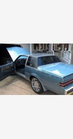 1985 Buick Regal Limited Coupe for sale 101094757