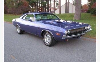 1970 Dodge Challenger for sale 101094836
