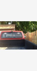 1979 Ford F250 4x4 Regular Cab for sale 101094842