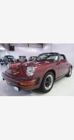 1983 Porsche 911 SC Targa for sale 101094862