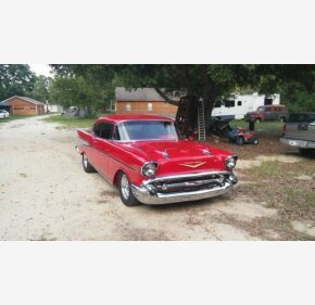 1957 Chevrolet Bel Air for sale 101094901