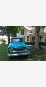 1958 Chevrolet 3100 for sale 101094905
