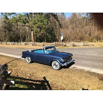 1960 Studebaker Lark for sale 101094906