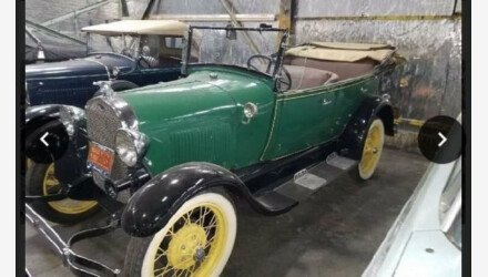 1931 Ford Model A for sale 101094911