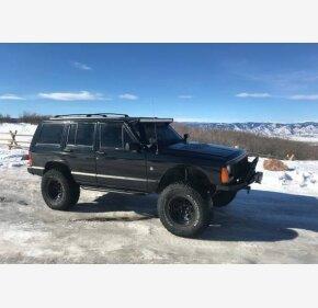 1994 Jeep Cherokee 4WD Sport 4-Door for sale 101095136