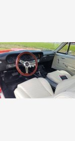 1965 Pontiac GTO for sale 101095176