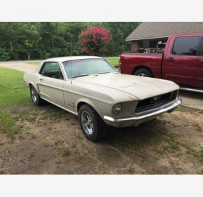 1968 Ford Mustang for sale 101095259