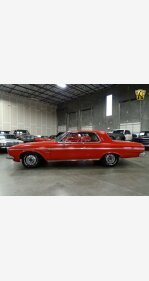 1963 Plymouth Fury for sale 101095535