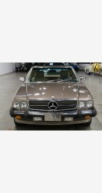 1989 Mercedes-Benz 560SL for sale 101095578