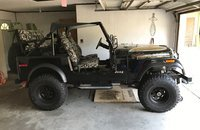 1979 Jeep CJ-7 for sale 101095689
