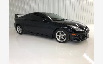 2002 Toyota Celica GT-S for sale 101095697