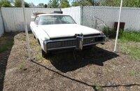 1968 Pontiac Catalina for sale 101095709