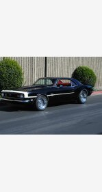 1968 Chevrolet Camaro for sale 101095728