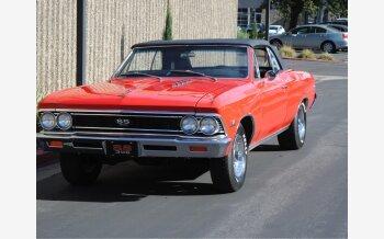 1966 Chevrolet Chevelle for sale 101095730
