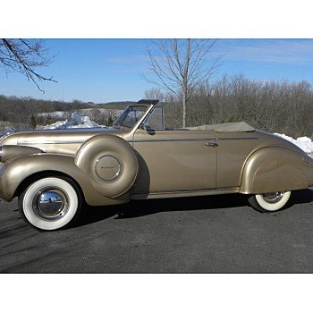 1939 Buick Special for sale 101095778