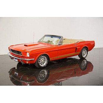 1965 Ford Mustang for sale 101095779