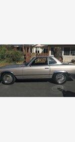 1973 Mercedes-Benz 450SL for sale 101095838