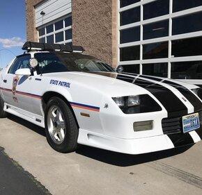 1991 Chevrolet Camaro Z28 Coupe for sale 101095862