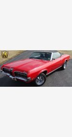 1969 Mercury Cougar for sale 101095885