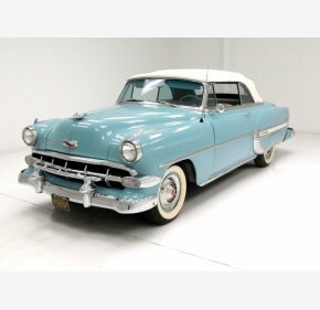 1954 Chevrolet Bel Air for sale 101095896