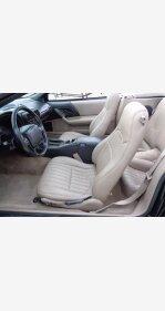 2002 Chevrolet Camaro for sale 101095963