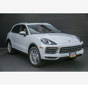 2019 Porsche Cayenne S for sale 101095984