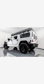1999 Hummer H1 4-Door Wagon for sale 101096190