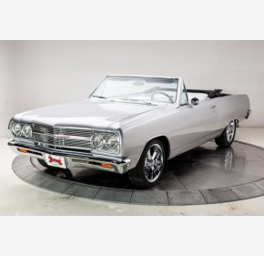 1965 Chevrolet Chevelle for sale 101096260