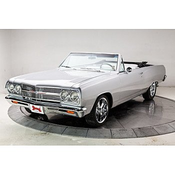 1965 Chevrolet Chevelle for sale 101096260