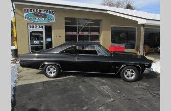 1966 Chevrolet Impala for sale 101096363