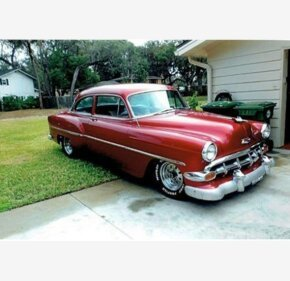 1954 Chevrolet 210 for sale 101096888