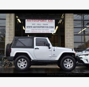 2011 Jeep Wrangler 4WD Sahara w/ 70th Anniversary for sale 101096939