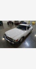1988 Mercedes-Benz 560SL for sale 101096954