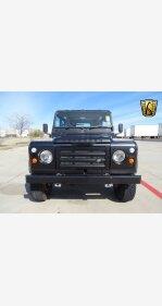 1987 Land Rover Defender for sale 101096960