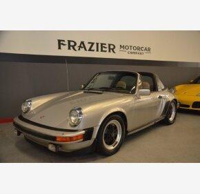 1981 Porsche 911 SC Targa for sale 101096966