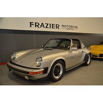 1981 Porsche 911 SC Targa for sale 101096966