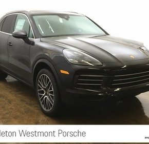 2019 Porsche Cayenne S for sale 101096979