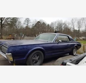 1967 Mercury Cougar for sale 101097114