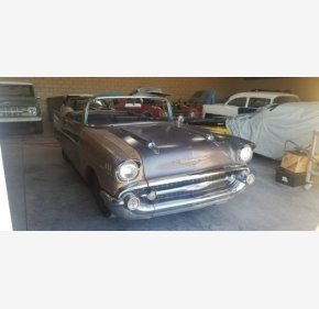 1957 Chevrolet Bel Air for sale 101097121