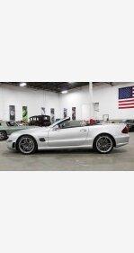 2005 Mercedes-Benz SL65 AMG for sale 101097140