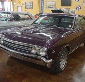 1967 Chevrolet Chevelle for sale 101097145