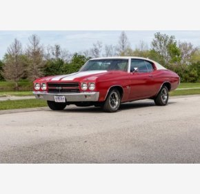 1970 Chevrolet Chevelle SS for sale 101097154