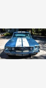 1966 Ford Mustang for sale 101097443