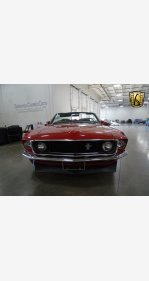 1969 Ford Mustang for sale 101097462