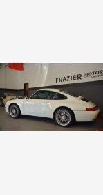1995 Porsche 911 Coupe for sale 101097469
