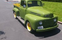 1950 Ford F1 for sale 101097495