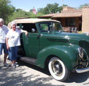 1938 Ford Deluxe for sale 101097513