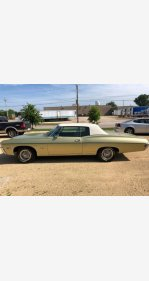 1968 Chevrolet Impala for sale 101097548