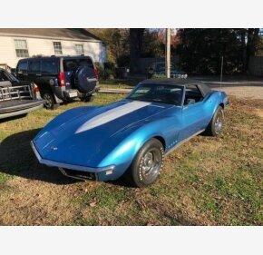 1968 Chevrolet Corvette for sale 101097559