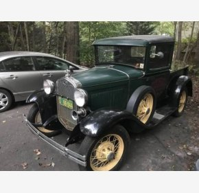1931 Ford Model A for sale 101097577